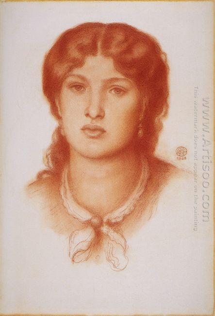 Fanny Cornforth 1868