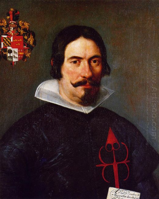Francisco Bandres De Abarca