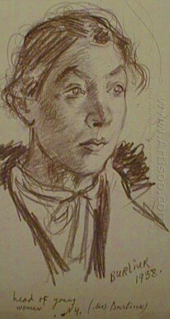 Marusia 1938