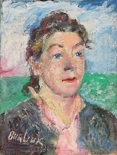 Marusia 1960