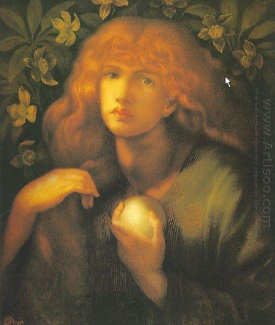 Mary Magdalene 1877