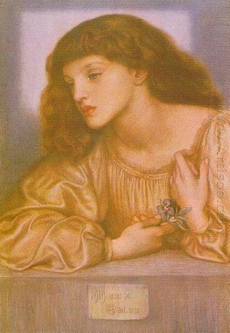 May Morris 1872