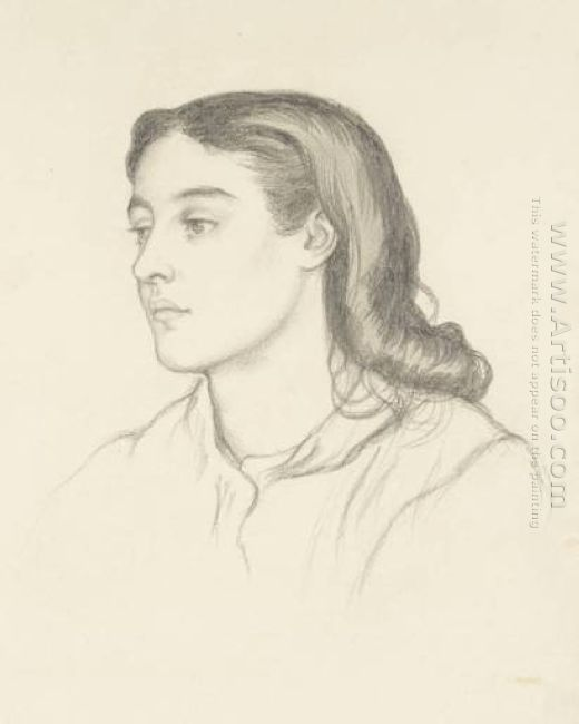 Miss Robinson Mrs Fernandez 1866