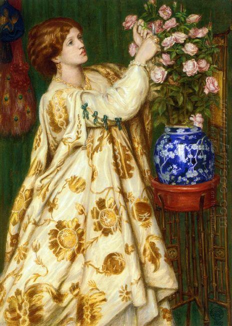 Monna Rosa 1867