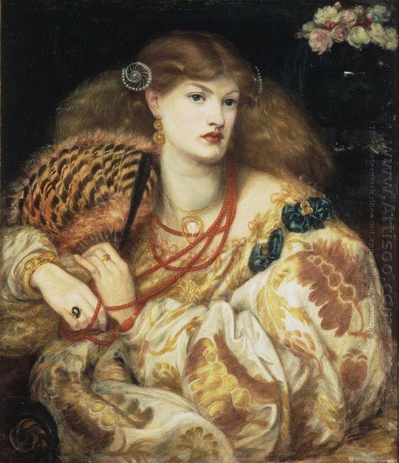 Monna Vanna 1866