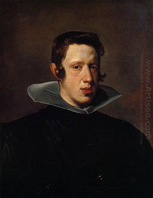 Philip Iv 1624