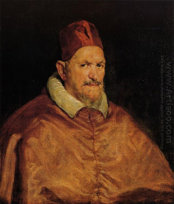 Pope Innocent X 1650