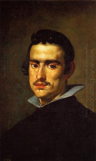 Portrait Of A Young Man 1623