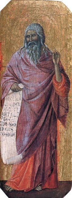 Prophets Isaiah 1311