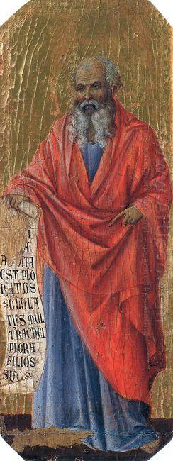 Prophets Jeremiah 1311