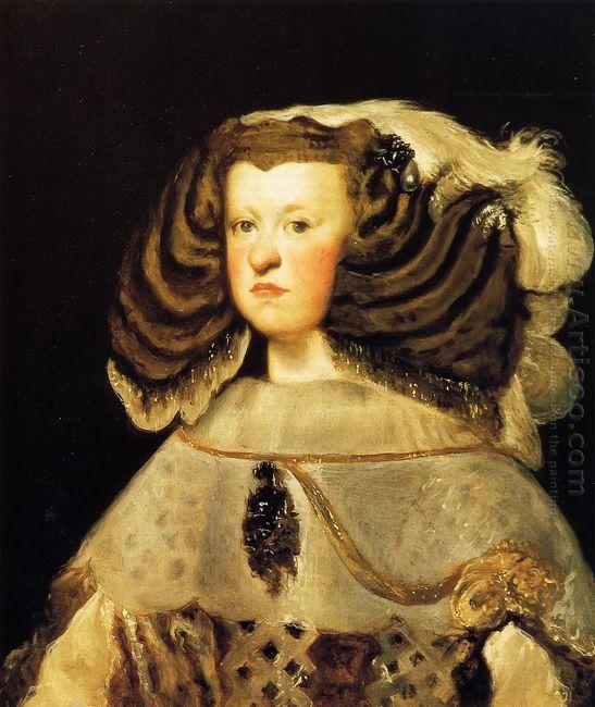 Queen Mariana 1657