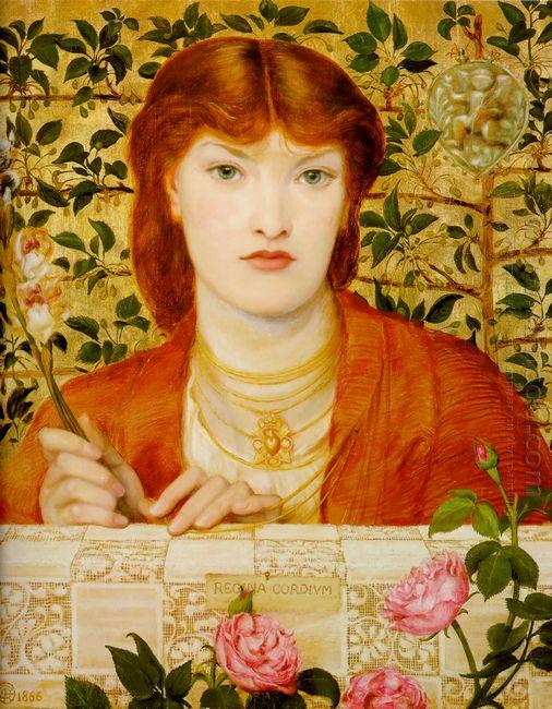 Regina Cordium Alice Wilding 1866