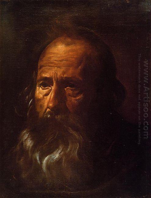 Saint Paul 1620