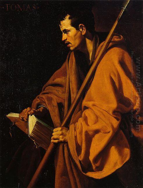 Saint Thomas 1620