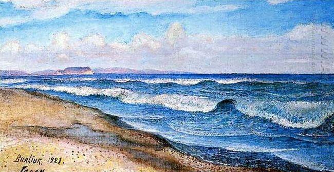 Sea 1921