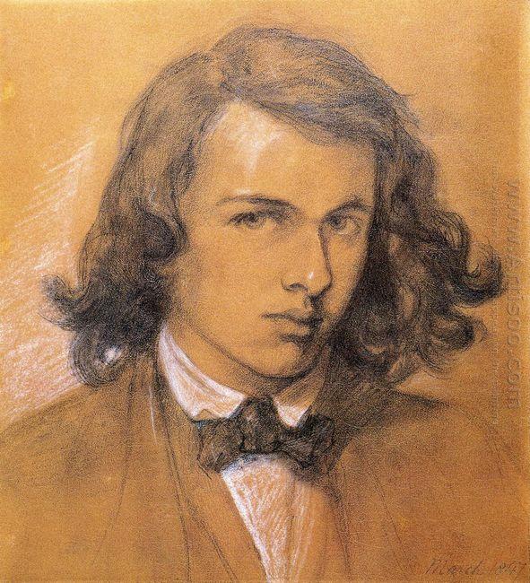 Self Portrait 1847