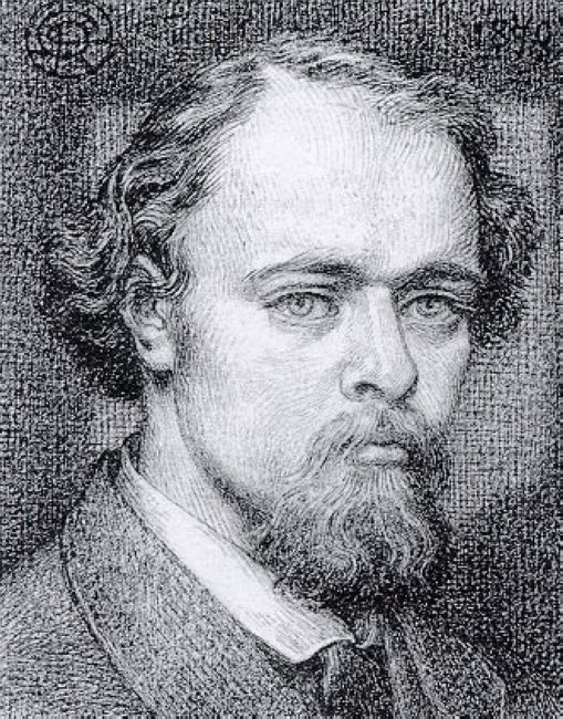 Self Portrait 1870