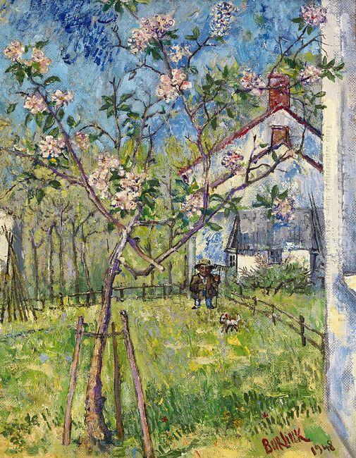 The Gardener 1948