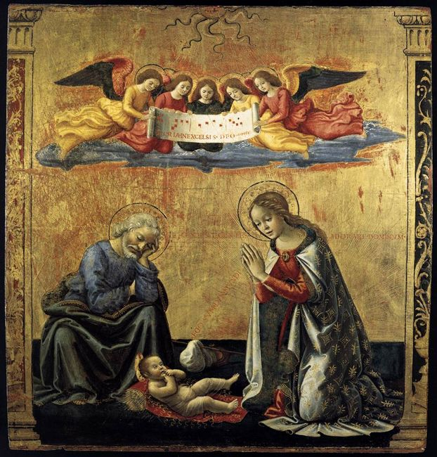 The Nativity 1