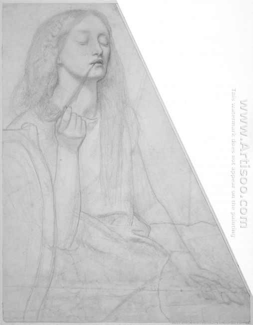 The Return Of Tibullus To Delia Study For Delia