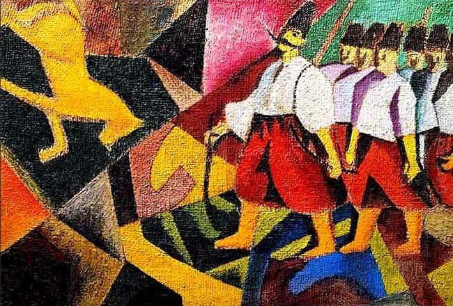 Ukrainians 1912
