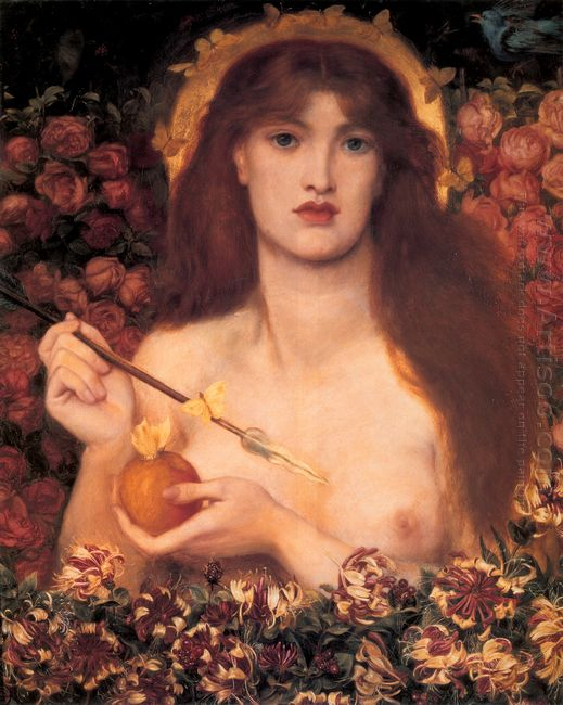 Venus Verticordia 1868