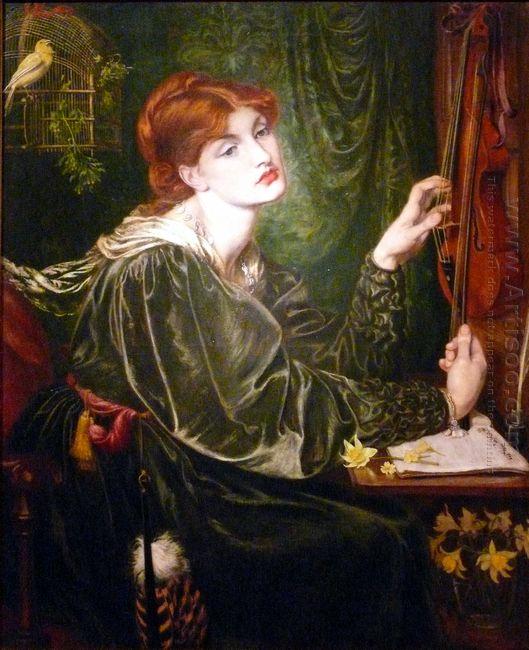 Veronica Veronese 1872