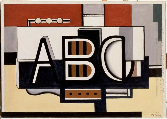A B C 1927