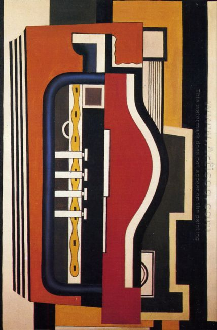 Accordion 1926