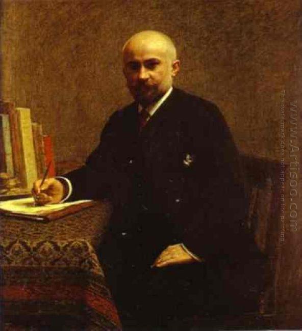 Adolphe Jullien 1887