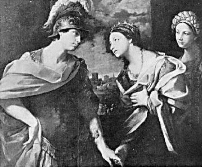A Farewell To Dido Aeneas