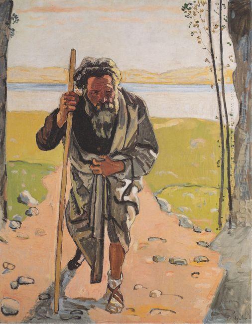 Ahasver 1910