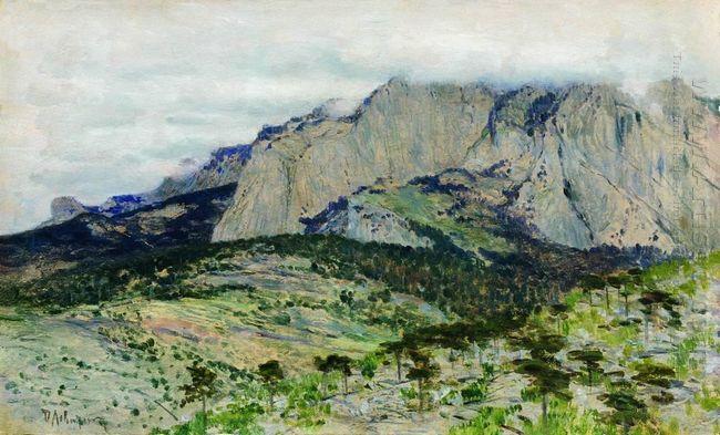 Ai Petri 1886