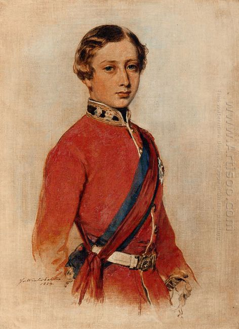 Albert Edward Prince Of Wales