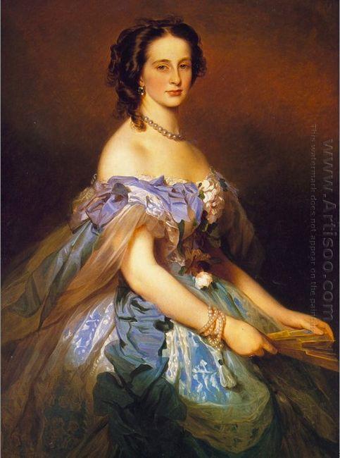 Alexandra Iosifovna Grand Duchess Of Russia Princess Alexandra O