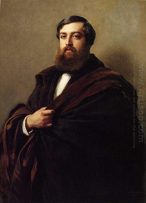 Alfred Emilien Comte De Nieuwerkerke