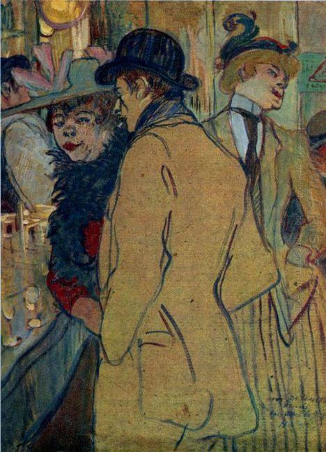 Alfred La Guigne 1894