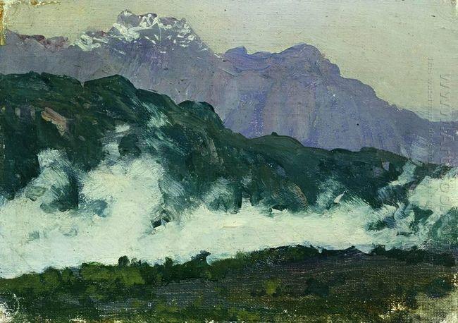 Alps 1897