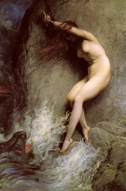 Andromeda 1869
