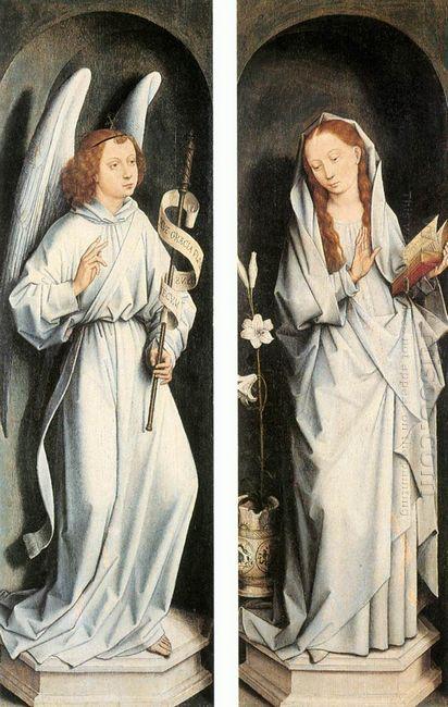 Annunciation 1467