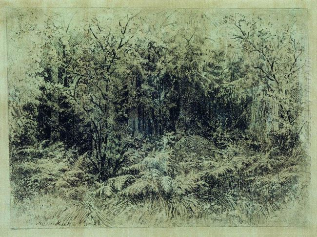 Anthill 1892