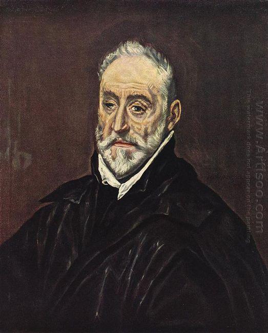 Antonio De Covarrubias 1594