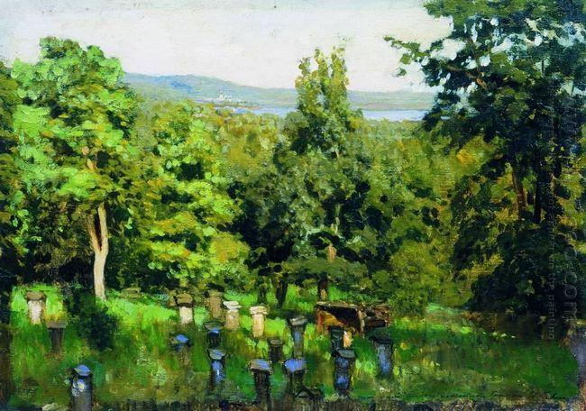 Apiary 1887