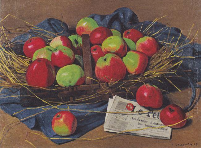 Apples 1919
