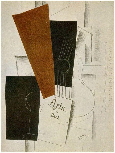 Aria De Bach 1913