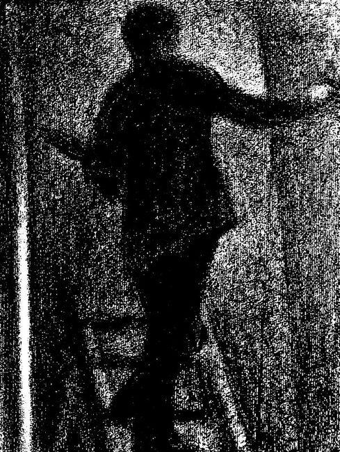Artist At Work 1884