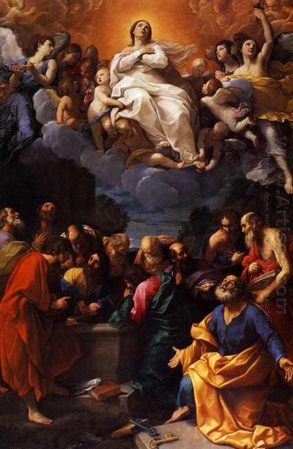 Assumption 1617