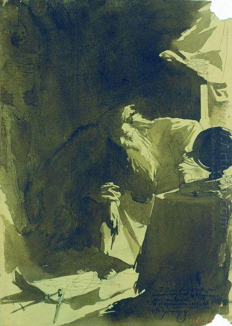Astrologer 1886