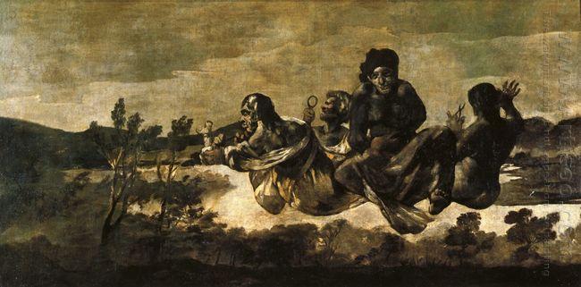 Atropos The Fates 1823