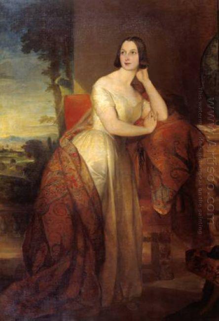 Augusta Lady Castletown